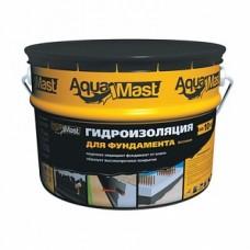 Мастика битумная  (3кг), AquaMast (АкваМаст)