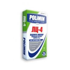 Полы нивелир 3-15мм  Полимин ЛЦ-4 (Polimin)