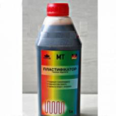 Пластификатор MТ теплый пол 1л, TOTUS (Тотус)