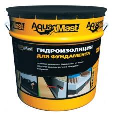 Мастика битумная (10кг), AquaMast (АкваМаст)