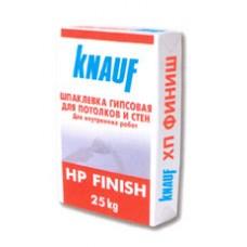 Гипсовая шпаклевка Кнауф финиш (Knauf HP Finish) (25 кг) фото